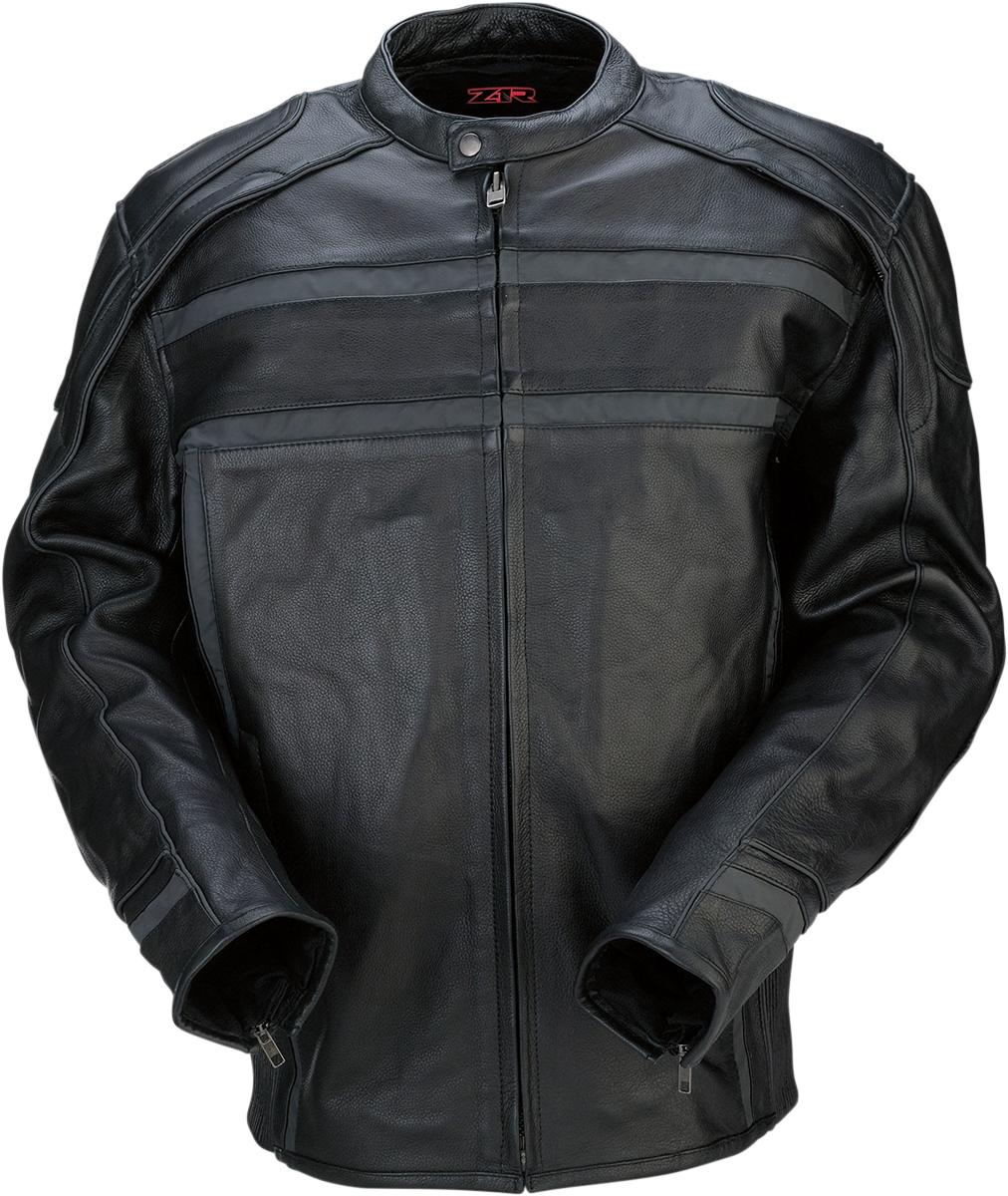 444 Leather Jacket
