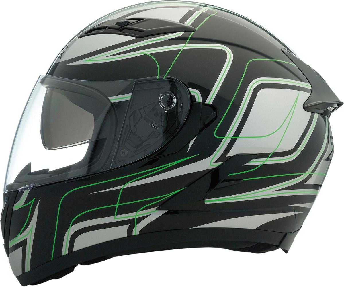 Strike Ops SV Full Face Helmet