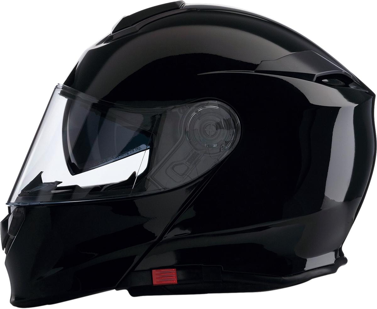 Solaris Solid Color Modular Helmet
