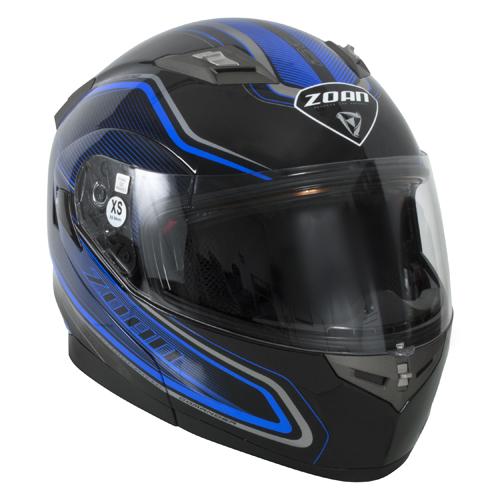 4.1 Flux Commander Helmet