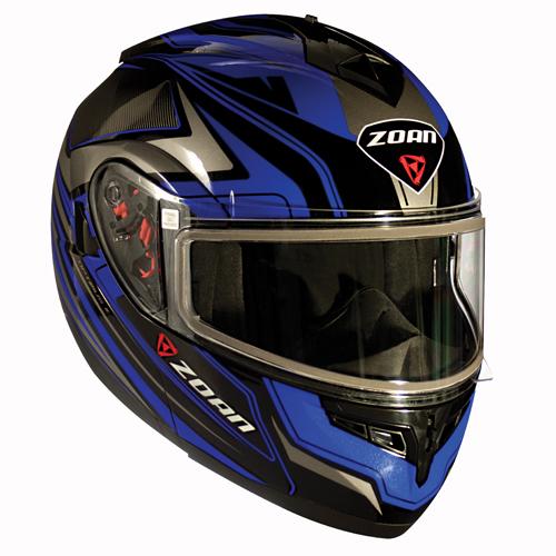 Optimus Eclipse Graphic Helmet
