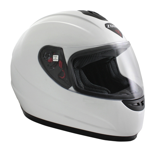 Thunder Youth Solid Color Helmet
