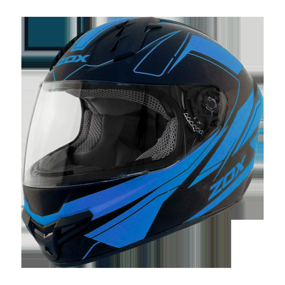 Primo C Track Street Full Face Helmet