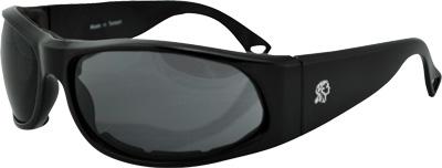 California Foam Frame Sunglasses