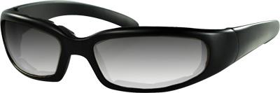 New York Foam Frame Sunglasses